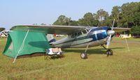 N4439C @ LAL - Cessna 195