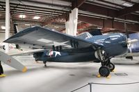 N4629V @ CNO - FM-2 Wildcat - by Florida Metal