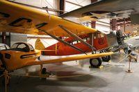 N4942V @ CNO - Travel Air 6000