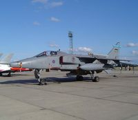 XZ396 - Families DAy at RAF Coltishall - by Keith Sowter