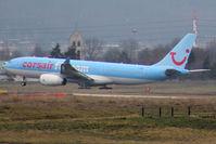 F-HBIL @ LFPO - Take off