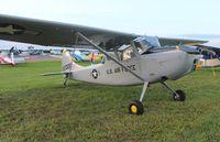 N5200G @ LAL - Cessna O-1A