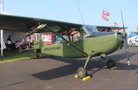 N5296G @ LAL - Cessna O-1