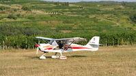 7-204 @ LHER - Eger, Apollo Airport, Hungary - by Attila Groszvald-Groszi