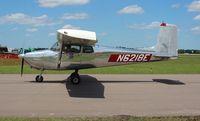N6218E @ LAL - Cessna 172