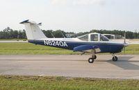 N6240A @ LAL - Piper Tomahawk