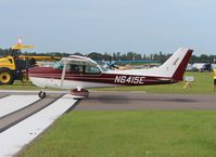 N6415E @ LAL - Cessna 172N