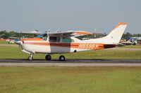 N6596Y @ LAL - Cessna 210N