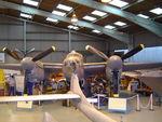 G-AWJV - De Havilland Museum - by Keith Sowter