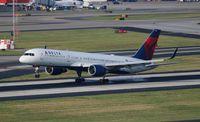 N6703D @ ATL - Delta