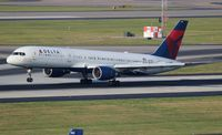 N6716C @ ATL - Delta - by Florida Metal