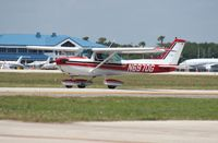 N6970G @ LAL - Cessna 150L