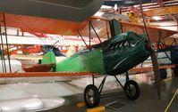 N7247 @ CNO - Fairchild KR-31
