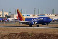 N7710A @ LAX - Southwest