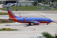 N7714B @ FLL - Southwest