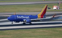 N7727A @ ATL - Southwest