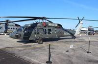 N8034M @ SUA - Sikorsky H-60