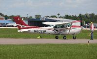 N8293R @ LAL - Cessna TR182
