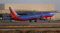 N8305E @ LAX - Southwest