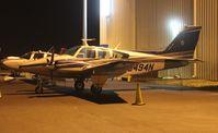 N8494N - Beech 55