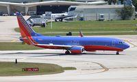 N8606C @ FLL - Southwest