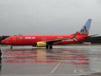 D-AHFZ @ EDDK - Boeing 737-8K5(W) - TUIfly 'CEWE Mein CEWE Fotobuch Livery'- D-AHFZ - 21.06.2015 - CGN - by Ralf Winter