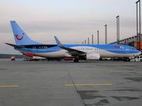 D-ATUN @ EDDK - Boeing 737-8K5W - TUIfly - D-ATUN - 17.03.2015 - CGN - by Ralf Winter