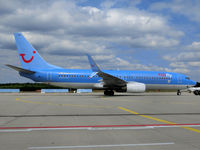 D-ATUZ @ EDDK - Boeing 737-8K5W - TUIfly - D-ATUZ - 15.06.2015 - CGN - by Ralf Winter
