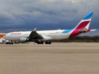 D-AXGA @ EDDK - Airbus A330-203 - EWG EW Eurowings - D-AXGA - 04.04.2016 - CGN - by Ralf Winter