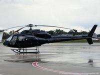 D-HLGM @ EDDK - Aerospatiale AS-355F2 Ecureuil 2 - LGM Luftfahrt GmbH, Mannheim - D-HLGM - 31.08.2014 - CGN - by Ralf Winter