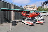 N7LX @ S60 - Kenmore Air Harbour - by Jeroen Stroes