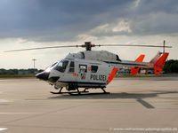 D-HNWO @ EDDK - Eurocopter BK-117C1 - Polizei NRW - D-HNWO - 01.06.2015 - CGN - by Ralf Winter