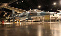63-8172 @ FFO - nice T-38 in the USAF museum - by olivier Cortot