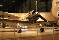 MM8146 @ FFO - a rarity in the USAF museum - by olivier Cortot