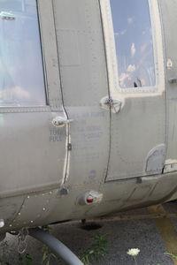 71-20047 - Ex-USAF Huey - by olivier Cortot
