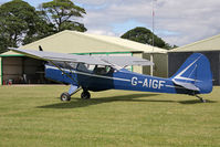 G-AIGF photo, click to enlarge