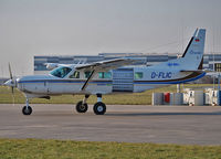 D-FLIC @ EDVM - Parajumping at Hildesheim Airport ( Germany / lower Saxonia ) - by JJ_EDDV