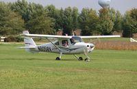 N6058V @ C77 - Cessna 162