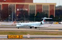 C-GJAZ @ KATL - Landing Atlanta - by Ronald Barker
