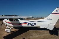 N1QP @ KBFM - Cessna 182P - by E Gaines
