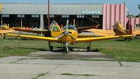 D-EAYO @ LHKV - Kaposújlak Airport, Hungary - by Attila Groszvald-Groszi