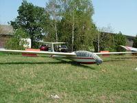 HA-5032 @ LHGY - Gyöngyös-Pipishegy Airfield, Hungary - by Attila Groszvald-Groszi