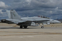164714 @ KBOI - USMC VMFAT-101 Sharpshooters, Miramar, CA. Taxing to Bravo. - by Gerald Howard