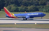 N8656B @ TPA - Southwest