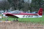G-CBIX photo, click to enlarge