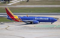 N8677A @ TPA - Southwest