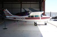 N8904X @ KCNO - Cessna 182D