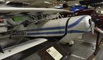 N113BT @ KLBL - Mid America Air Museum