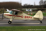 G-BRPY photo, click to enlarge