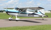 N9126A @ LAL - Cessna 170A
